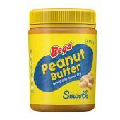 Bega Smooth Peanut Butter 470g Jar