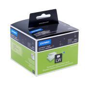 Dymo LabelWriter Address Labels 36mm x 89mm Clear Box 260
