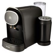 L'OR Barista Premium Latte Coffee Capsule Machine Black