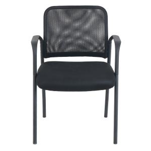 Winc Access Recruit 4 Leg Mesh Back Visitor Chair