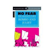 Sparknotes Romeo & Juliet No Fear Shakespeare