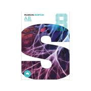 Pearson Science 8 Activity Book 2nd Ed Greg Rickard Et Al