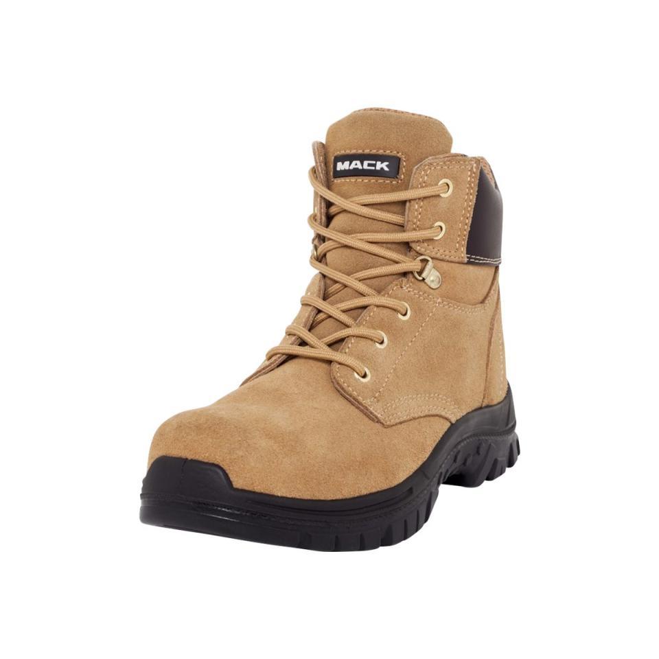 Mack Carpenter Boot Honey Uk Size 11