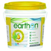 Earthon Eucalyptus Oil Laundry Powder Bucket 7.5kg