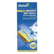 Oates Massive Squeeze Mop Refill Sponge Squeeze 4 Pin L