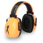 Nbcf Zero Special Orange Earmuff 32Db