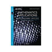 WACE Study Guide Mathematics Applications Year 12 ATAR Units 3 & 4 Author Greg Hill