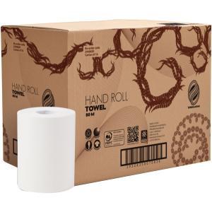 Tjindgarmi 80m Hand Roll Towel Carton 16