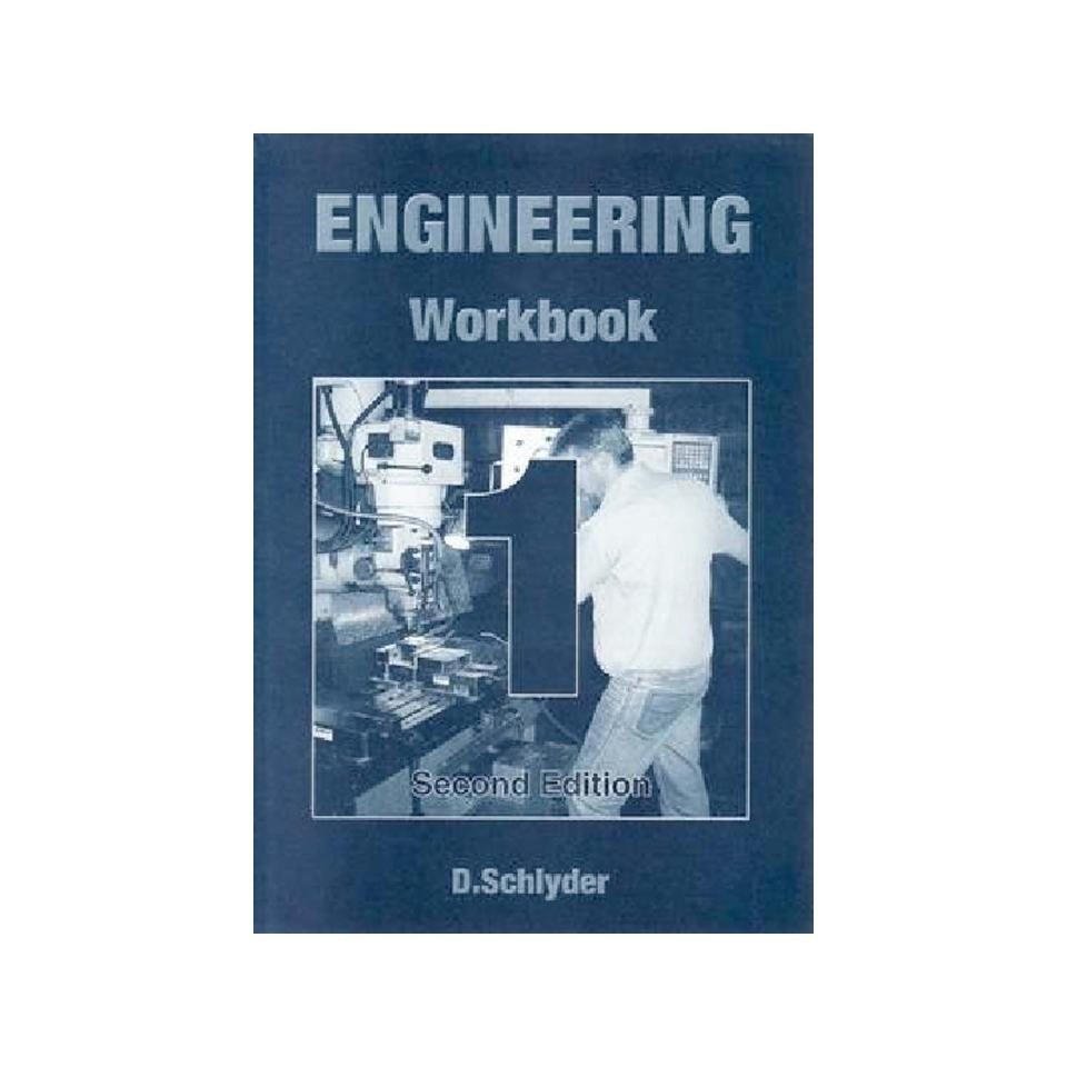 PCS Publications Engineering Workbook 1 5th Edn