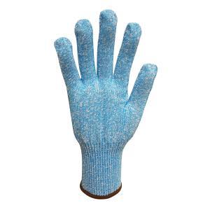 Bastion Cut 5 Liner Gloves 13g Blue