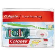 Colgate Travel Essential Pack