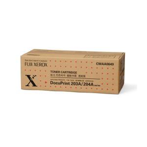 Fuji Xerox CWAA0649 Black Toner Cartridge