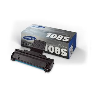 Samsung 108S Black Toner Cartridge - MLT-D108S