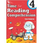 Time For Reading Comprehension 4