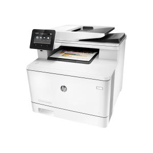 HP LaserJet Pro M477FDW Wireless Colour Laser Multifunction Printer