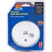 Firex Photoelectric Smoke Alarm 9 Volt