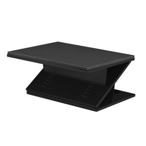 Kensington Footrest Ergonomic 450w x 300dmm Black