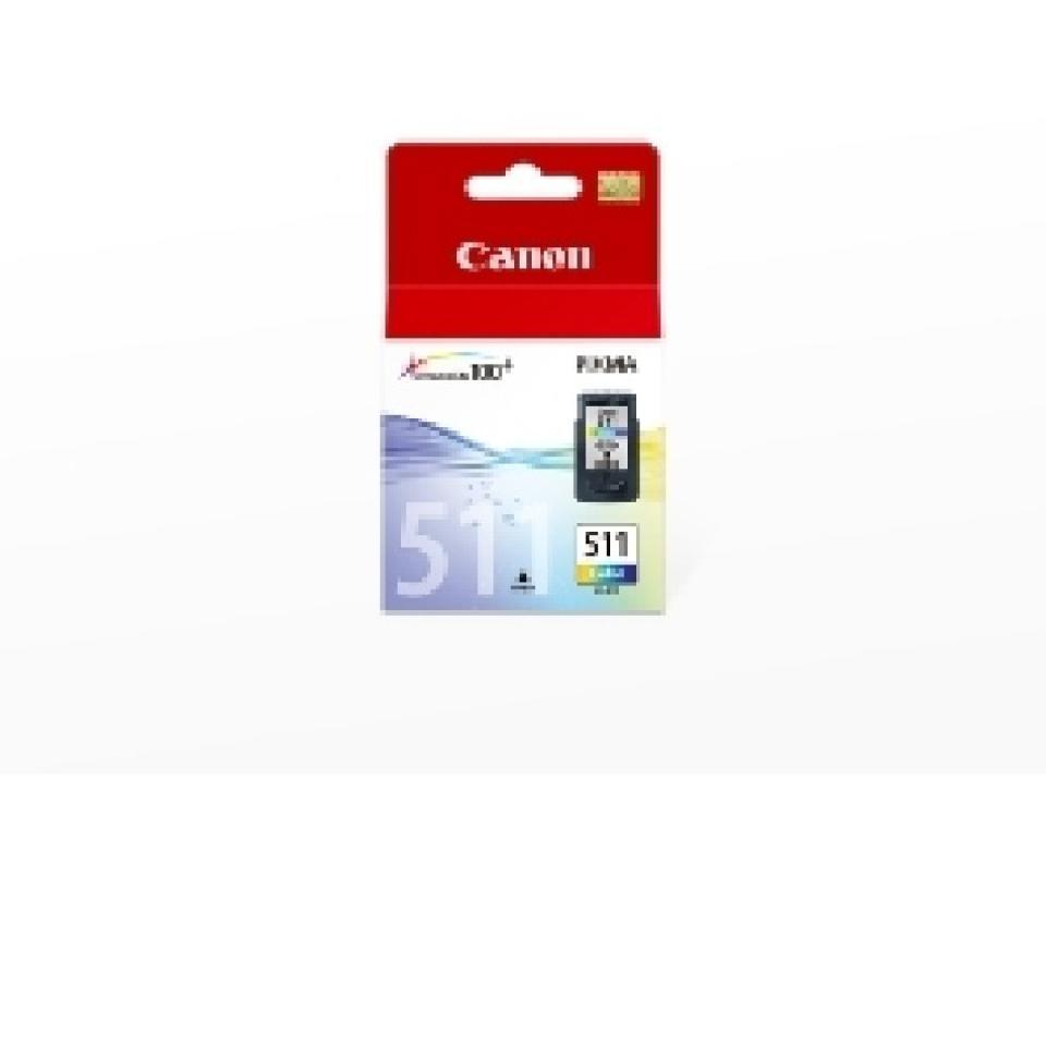 Canon PIXMA CL-511 Colour Ink Cartridge