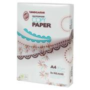 Tjindgarmi Carbon Neutral Copy Paper A4 80gsm White Carton 5 Reams