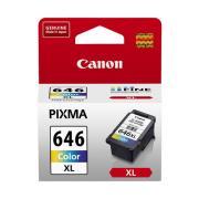 Canon PIXMA CL-646XL Colour Ink Cartridge