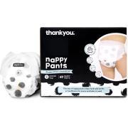 Thankyou Junior Nappy Pants Carton 60