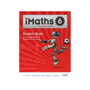 Firefly Education iMaths Revised National Edition Student Book 6