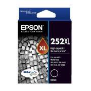 Epson 252XL Black Ink Cartridge - C13T253192
