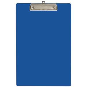 Marbig Clipboard Foolscap PVC Blue