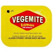 Vegemite Portion Control 4.8g Box 90