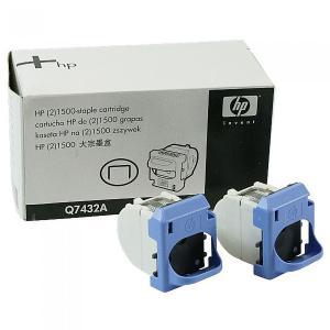 HP Q7432A Staple Cartridge Pack 2
