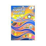 RIC Publications New Wave Mental Maths F Revised Edition (RIC-1705)
