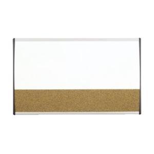 Quartet ARC Cubicle Combination Board 760 x 460mm