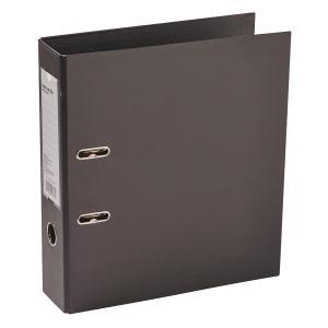 Winc Lever Arch File A4 Black