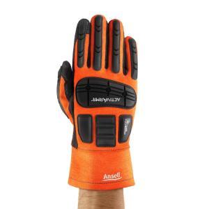 Ansell 97-200 ActivArmr Flame Retardant Gloves Pair