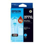 Epson 277XL Cyan Ink Cartridge - C13T278292