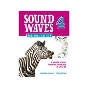 Firefly Education Sound Waves National Edition Student Book 4
