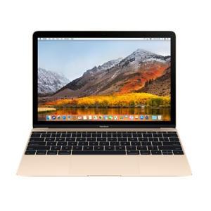 Apple MacBook 12-inch 1.2 GHz Core m3 256 GB SSD Gold