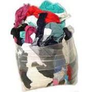 Workshop Mix Rags Bag 10kg Cleaning Cloths