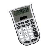 Officemax Om96127 8 Digit Handheld Calculator