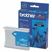 Brother LC57C Cyan Ink Cartridge