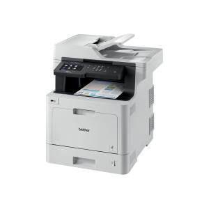 Brother MFC-L8900CDW Multifunction Colour Laser Printer