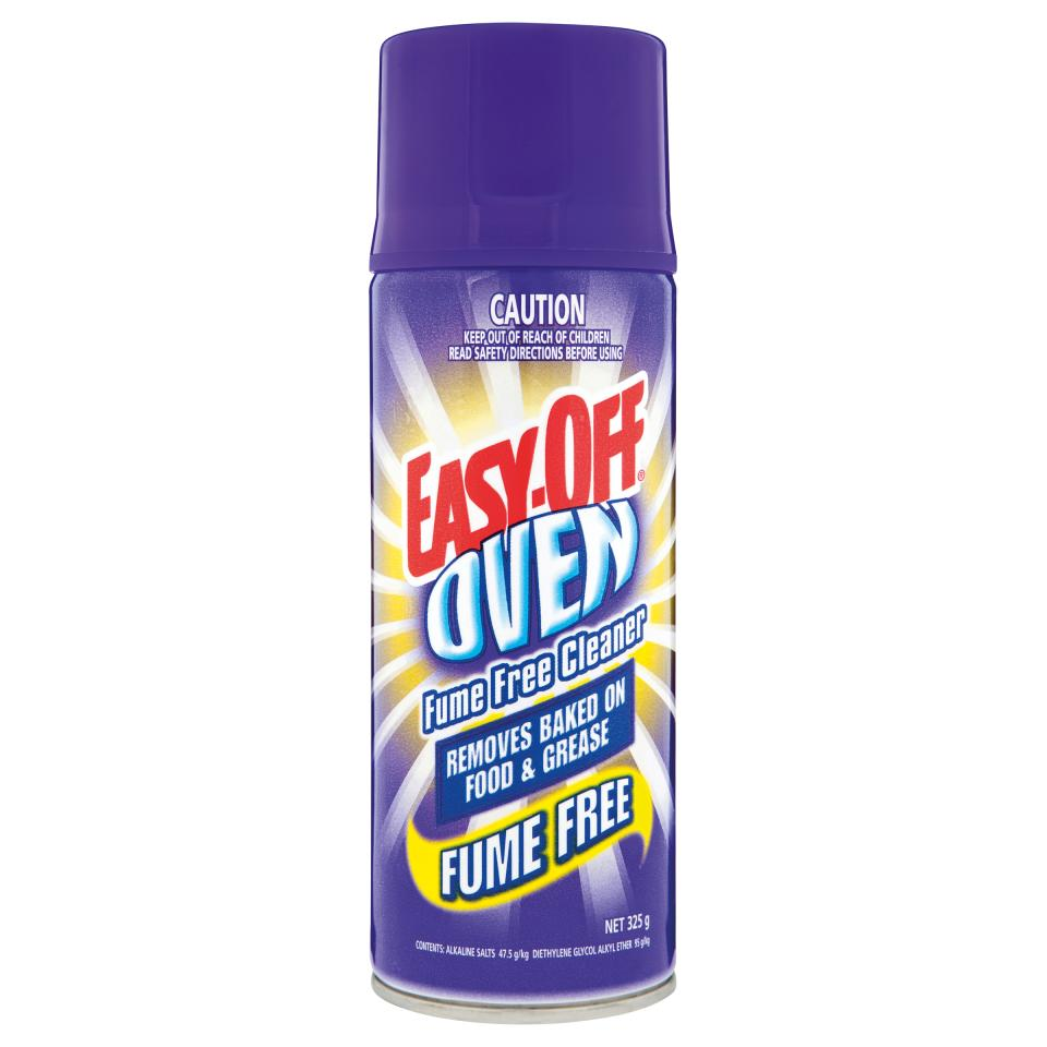 Easy Off Oven Cleaner Fume Free Aero 325G