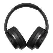 Audio-technica ATH-ANC900BT Quietpoint Wireless Over-ear Headphones Black