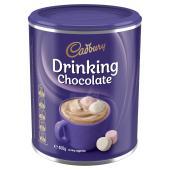 Cadbury Drinking Chocolate 400g Tin