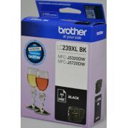 Brother LC239XL-BK Black Ink Cartridge
