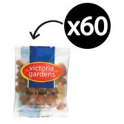 Victoria Gardens Fruit & Nuts Portion Control 25g Carton 60