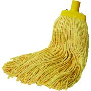 Pall Mall Gala Superior Quality Fibre Mop Refill - Yellow