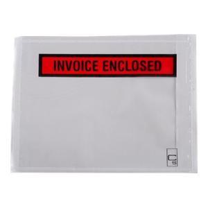 Cumberland 155X115mm Envelopes Invoice Enclosed Box 100