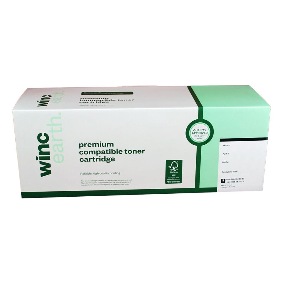 Winc Earth Cf226a Black Toner Cartridge 3.1k