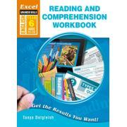 Excel Advanced Skills Workbook Reading And Comprehension Workbook Year 6